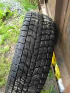 Dunlop Grandtrek SJ6. Зимние, без шипов, износ: 20%, 1 шт
