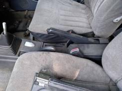 Ручка ручника. Subaru Leone
