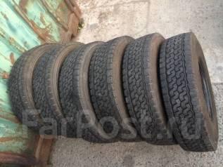 Bridgestone. Зимние, 2004 год, износ: 5%, 1 шт