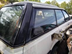 Стекло заднее. Subaru Leone