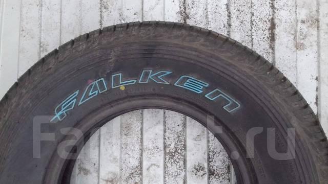 Falken Ziex S/TZ04. Летние, без износа, 1 шт