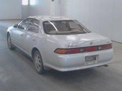 Toyota Mark II. JZX90, 1JZGE