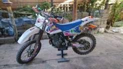 Yamaha TT-R 250. исправен, птс, с пробегом