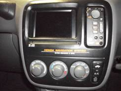 Продам консоль с телевизором GPS -магнитолой Alpine и пультом + ТВ-тюн