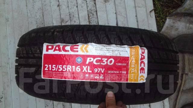 Pace. Всесезонные, без износа, 1 шт