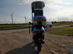 Honda Cabina. 49 куб. см., исправен, без птс, с пробегом