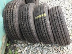 Bridgestone M788. Всесезонные, 2016 год, без износа, 4 шт