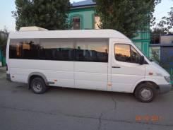 Mercedes-Benz Sprinter 416 CDI. Продается автобус Mercedes Sprinter 416CDI, 2 700 куб. см., 18 мест