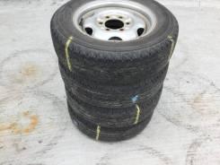195/70 R 15 LT Bridgestone Duravis