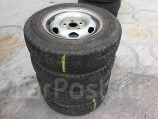 175 R 14 LT 8 pr Dunlop. x14