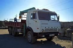Камаз 53205-1011. Камаз 532020, 1991г., 10 850 куб. см., 13 000 кг.