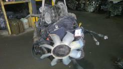Двигатель MAZDA BONGO BRAWNY, SK56V, WL, UB0092, 0740036059