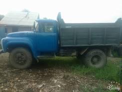 ЗИЛ 130. Продается 4502 самосвал. В хорошем состоянии. В Лесозаводске, 110 куб. см., 6 000 кг.
