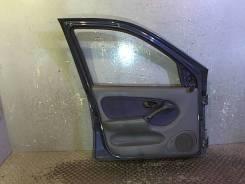 Дверь боковая Fiat Palio, левая передняя