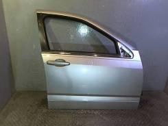 Дверь боковая Cadillac SRX 2004 —2009, правая передняя