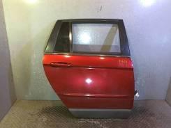 Дверь боковая Chrysler Pacifica, правая задняя