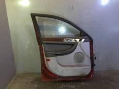 Дверь боковая Chrysler Pacifica, левая передняя