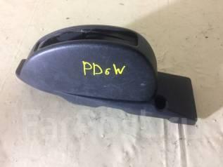 Кожух ручки ручника. Mitsubishi Delica, PE6W, PF8W, PD5V, PD6W, PC5W, PB4W, PF6W, PC4W, PD4W, PA4W, PB5V, PB6W, PA5W, PB5W, PA5V, PE8W, PD8W