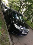 Subaru Forester. механика, 4wd, 2.0 (148л.с.), бензин, 205 000тыс. км