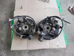 Ступица. Nissan Laurel, GC35 Двигатель RB25DET