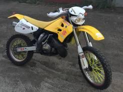 Suzuki RMX 250. 250 куб. см., исправен, птс, с пробегом