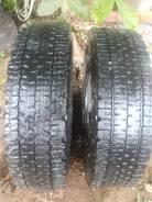 Bridgestone W960. Зимние, без шипов, 2009 год, износ: 30%, 4 шт