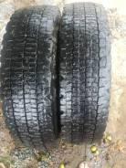 Bridgestone W960. Зимние, без шипов, 2009 год, износ: 20%, 2 шт