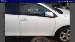 Дверь боковая. Toyota Corolla Axio, NZE141, NZE144 Двигатель 1NZFE