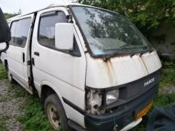Toyota Hiace. ПТС автобус LH119 ( 3L-4WD)
