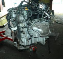 Двигатель в сборе. Nissan Fuga, Y50 Nissan Skyline, V36 Двигатель VQ25HR