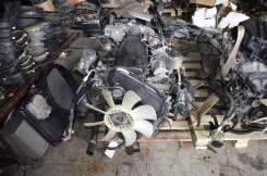 Двигатель в полной комплектации 1HD-FTE
