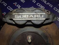 Направляющая суппорта. Subaru Forester, SG5, SF5, SG9, SF9 Subaru Legacy, BH5, BES, BH9, BE5, BE9, BHC, BHE, BEE Subaru Impreza, GG3, GD3, GF5, GC1, G...
