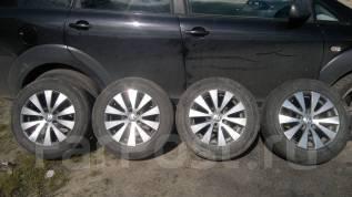 """Volkswagen. 7.0x16"""", 5x112.00, ET45, ЦО 57,1мм."""