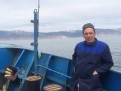 Матрос-рыбообработчик. Средне-специальное образование, опыт работы 2 месяца