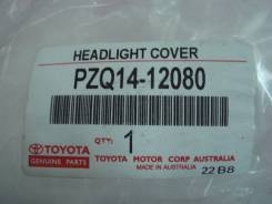 Накладка на фару. Toyota Corolla, ZRE151, ZZE150, ZRE142, NRE150, NDE150, ADE150, AZE141 Двигатели: 1ZRFAE, 4ZZFE, 2ZRFE, 1NRFE, 1ZRFE, 1NDTV, 1ADFTV...