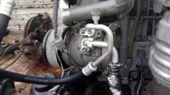 Компрессор кондиционера. Toyota Estima Hybrid, AHR10W