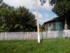 Земельный участок с домом. 1 500 кв.м., собственность, электричество, от частного лица (собственник). Фото участка