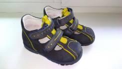 Туфли ортопедические. 22,5, 23