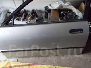 Дверь боковая. Toyota Corolla, 11, AE103, CE113, EE103, ZRE143, ZRE153, ZRE173