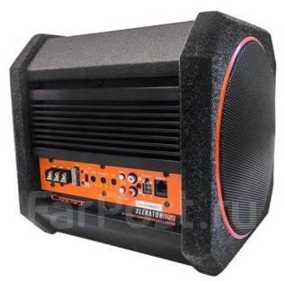 Сабвуфер Активный Cadence Xlerator 80SA компактный