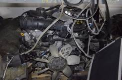 Двигатель в полной комплектации 1GR Prado 150