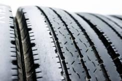 Bridgestone Duravis R205. Летние, 2012 год, износ: 10%, 6 шт