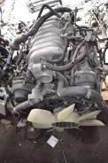 Двигатель в полной комплектации 2UZ 99 год.
