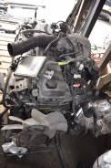 Двигатель в полной комплектации 1FZ-FE