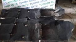 Ковровое покрытие. Toyota RAV4