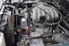 Двигатель в полной комплектации 5VZFE