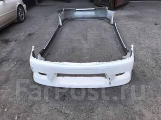 Обвес кузова аэродинамический. Toyota Chaser, LX100, SX100, GX100, JZX100