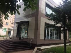 Отдельностоящее здание в центре. 60 кв.м., Арсеньева 80б, р-н Центр. Дом снаружи