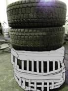 Goodyear Wrangler AP. Всесезонные, 2011 год, износ: 10%, 2 шт