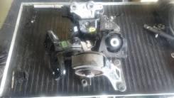 Подушка двигателя. Toyota Prius, ZVW30L, ZVW30